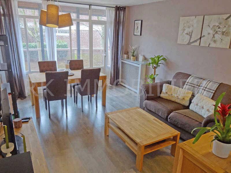 Appartement sur maisons laffitte for Appartement maison laffitte