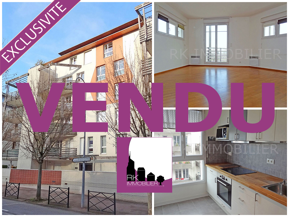 Appartement sur St Germain En Laye